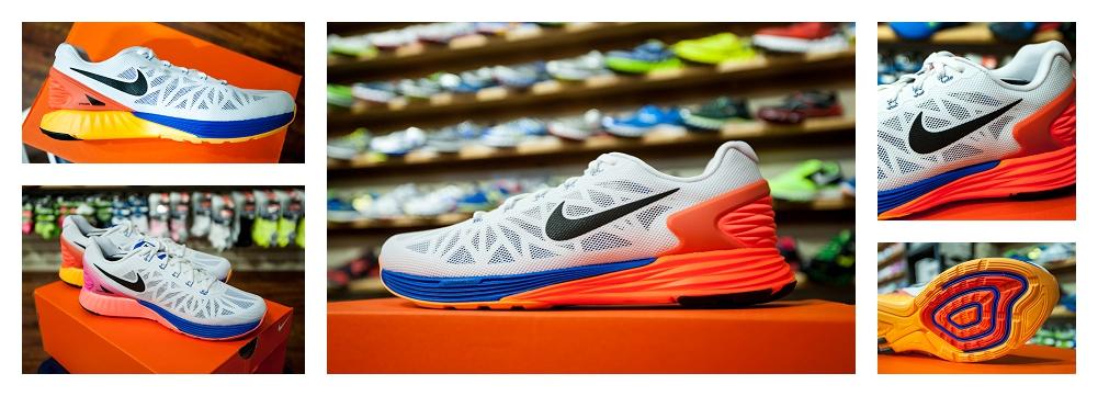 Nike Lunar Glide Runners